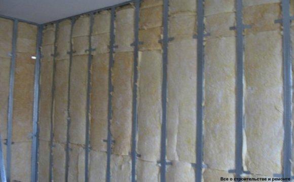 цегляних стін зсередини
