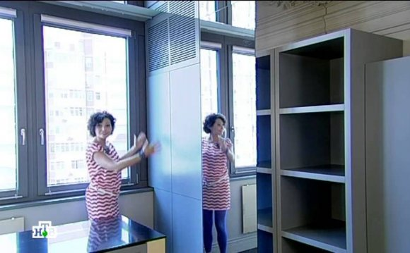 Квартирный вопрос балкон фото