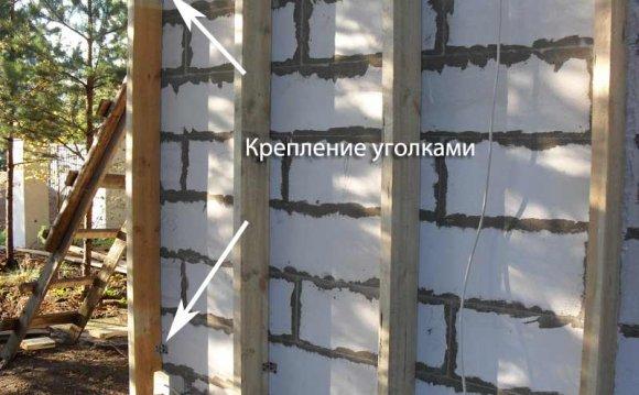 вентилируемый фасад