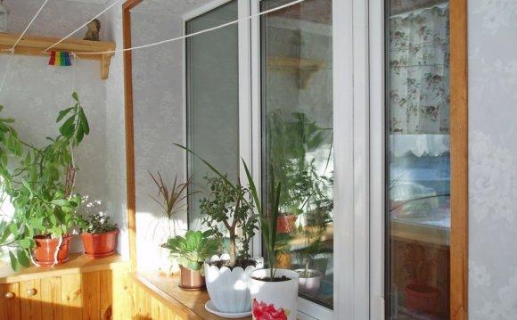 Теплый балкон в Нижнем