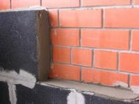 Утеплення стін лоджії піносклом